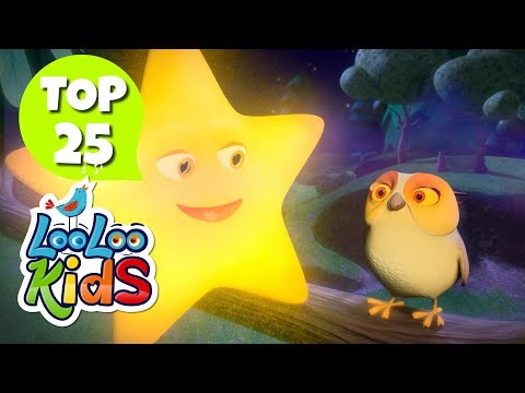 25 most popular songs for kids on youtube
