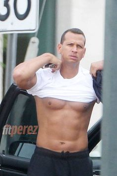 alex rodriguez naked pictures