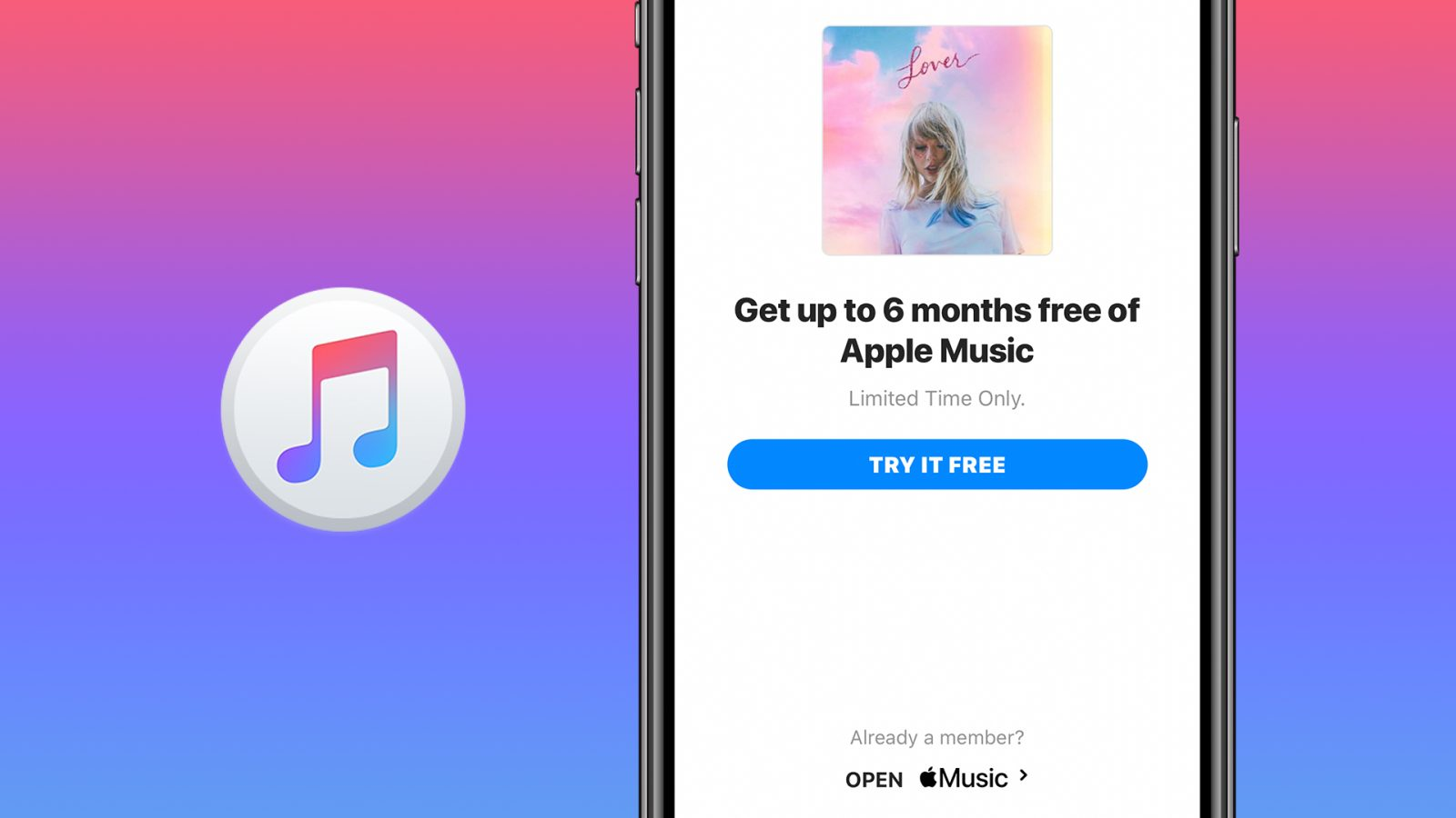 how to make apple music free