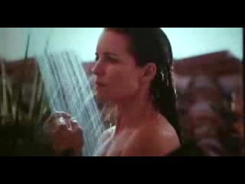 sex in the city movie shower