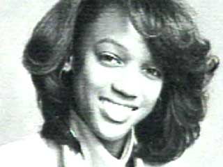 tyra banks high school pictures